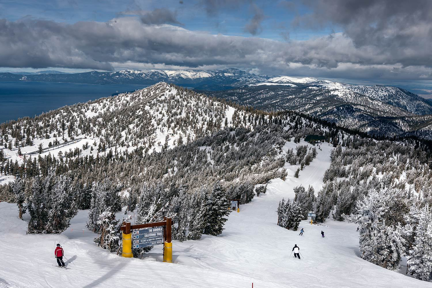 top ski resorts to visit during the winter holidays – the campanile