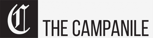 The Campanile logo