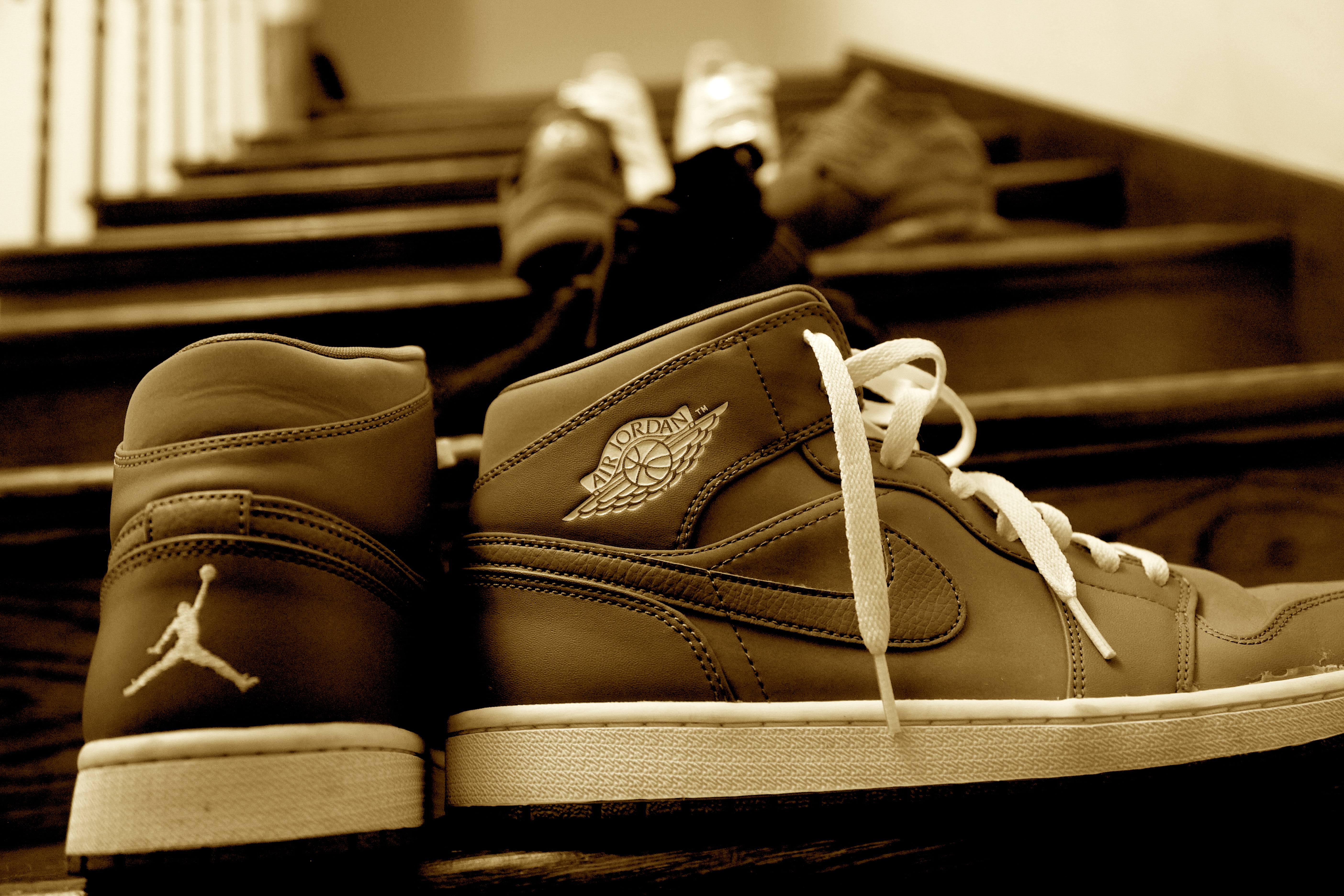 ccf6c8b9690d Sneakerhead culture sparks rising interest in uncommon shoes – The ...