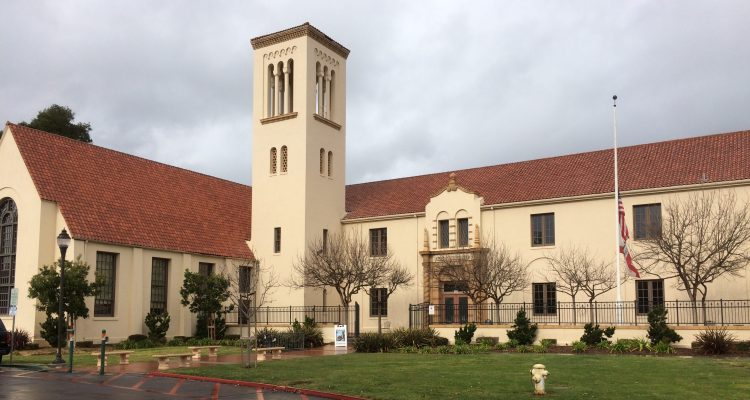The Campanile – Palo Alto High School's Newspaper